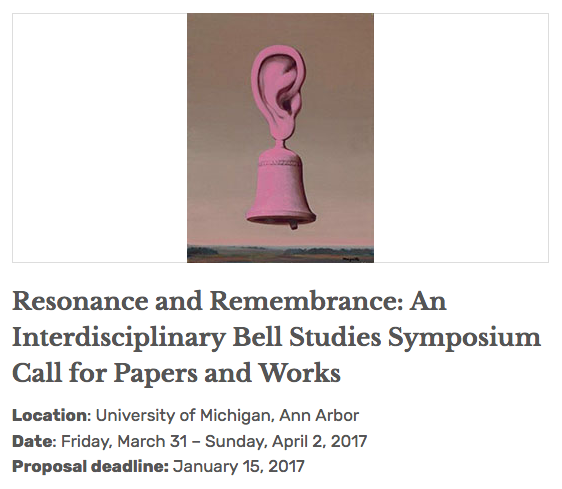Resonance and Remembrance